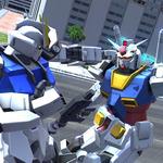 PS3/PS4『ガンダムバトルオペレーション NEXT』詳細判明…βテストは 5月3日まで
