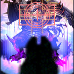 """『信長の野望 201X』概要が明らかに…現代日本に現れた""""ダンジョン""""で未確認生命体「幽魔」と戦闘の画像"""