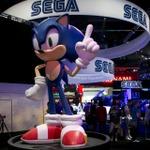 セガ、E3 2015への出展を見送り