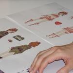 【インタビュー】『ぎゃる☆がんW』開発陣が語る使命感とは…上間江望が選んだ下着も大公開の画像