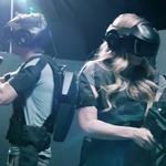 VR技術を用いたテーマパークを米企業が計画中…FPSも思いのままに?