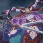 『Fate/Grand Order』子安武人が演じる「キャスター」登場…キャラデザは下越の画像