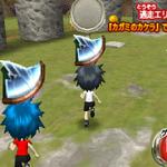 3DS『超・逃走中』CM&PV公開!最大6人プレイ対応、新規10ステージを収録の画像