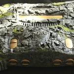 「N64」を『時のオカリナ』風にカスタム!遺跡感満載のファンメイド作品