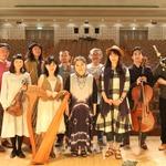 【レポート】植松伸夫となるけみちこの名曲群をアイリッシュの演奏で堪能!「4star2015」Playing Works! Best Vol.01