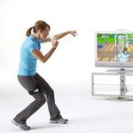 EAがWiiにエクササイズソフトを発売−追加ハード無しで、マラソンやボクシングなどの運動を実現