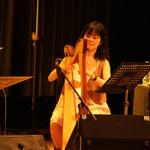 【レポート】植松伸夫となるけみちこの名曲群をアイリッシュの演奏で堪能!「4star2015」Playing Works! Best Vol.01の画像
