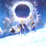 『Fate/Grand Order』能登麻美子が演じる「ランサー」公開、デザインはこやまひろかずの画像