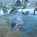 『アルスラーン戦記×無双』情報解禁!今までの「無双」にない爽快感と高揚感に溢れるアクションを表現の画像