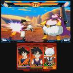 『ドラゴンボールZ 超究極武闘伝』プレイ動画公開…開発はアークシステムワークス