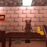 VR対応のMMOサンドボックス『Voxelnauts』登場…惑星舞台の『マイクラ』風RPG