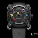 190万円の『パックマン』腕時計が6月1日発売!世界限定20本の画像