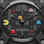 190万円の『パックマン』腕時計が6月1日発売!世界限定20本