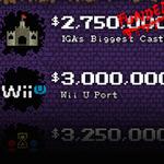 『Bloodstained』にWii U版追加ゴール登場 ― 移植は『メトロイドプライム』を手がけたベテランが担当