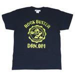 レトロで懐かしい「ロックマン 8BIT Tシャツ」がライトオン限定で発売、全3種が登場