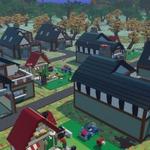マイクラ風レゴゲーム『LEGO Worlds』発表!自動生成される世界を探索せよ