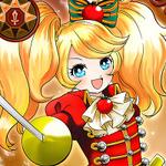 『ベジマギッ!』事前登録が開始、野菜を擬人化した女子の白熱カードバトルRPG!