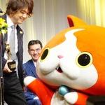 レベルファイブ日野氏がベスト・ファーザー賞を受賞「幸せな仕事をしている」