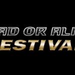 ファンイベント「DEAD OR ALIVE FESTIVAL」開催決定、『DOA5』シリーズ初となる国際大会