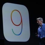 アップル、iPhone/iPad向けの「iOS 9」を発表!正式リリースは今秋