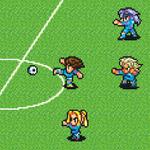サッカーの試合が『ロマサガ』一色になる「ロマンシング サガン」実施決定
