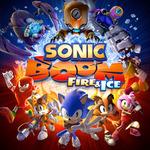 ソニック最新作『Sonic Boom: Fire & Ice』3DS向けに発表、海外で年末発売へ