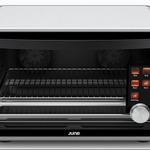 GPU「Tegra K1」搭載のオーブン登場!自動的に素材を判別して最適な温度で調理