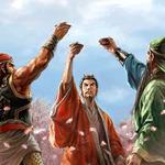 3DS『三國志2』は名作『三國志III』のリニューアル作品!新シナリオや新武将を多数搭載