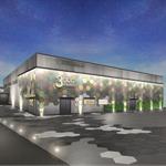 「3DCGホログラフィック専用劇場」横浜に今春オープン…初音ミクのライブを手かげる会社などが開発