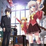 麻枝准の新作アニメ「Charlotte」放送直前特番オンエア決定、P.A.WORKSの制作現場公開