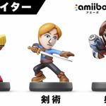 大会モード、動画投稿、amiibo続々など『スマブラ for Wii U/3DS』今後のアップデート予定