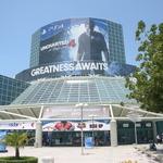 【E3 2015】開幕直前の会場の様子をレポート!今年目立ってるゲームはどれ?の画像