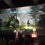 【E3 2015】スクエニ、ニーア最新作をPS4向けに発表!開発はプラチナゲームズ