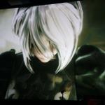 【E3 2015】スクエニ、ニーア最新作をPS4向けに発表!開発はプラチナゲームズの画像