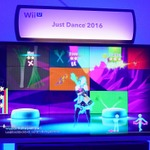 【E3 2015】『ジャストダンス  2016』に初音ミクの「Ievan Polkka」収録…会場で圧倒的な存在感を放つ