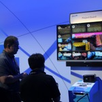 【E3 2015】宮本茂氏「GamePadを使った遊びはまだ開発を続けている」