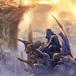 【E3 2015】『FFXIV: 蒼天のイシュガルド』蛮神とバトルを繰り広げるトレーラー公開、様々なアートワークも