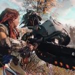 【E3 2015】荒廃した世界でマシンと戦うARPG『Horizon Zero Dawn』はクラフト要素ありの画像