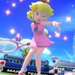 【E3 2015】テンポが全然違う!『マリオテニス ウルトラスマッシュ』の新要素「ジャンプショット」が熱い