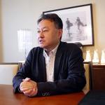 【E3 2015】SCE吉田修平に訊く、『シェンムー3』『人喰いの大鷲トリコ』発表の裏側