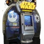 456万円の『スター・ウォーズ』アーケード筐体が個人向けに販売開始、個人販売はバンダイナムコ史上初