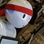 ソフトバンクのロボット「Pepper」20日より一般発売開始 価格は19万8000円