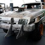 【E3 2015】ワーナー新作『マッドマックス』プレビュー―これが世紀末の車両改造肉弾RPGかの画像