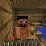 ゲーム実況者「茸」さんが『マインクラフト』で村人を満喫、35話まで一挙公開