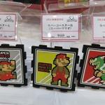 【東京おもちゃショー2015】人気集中『スプラトゥーン』グッズや「スーパーマリオ30周年記念」商品が多数の三英貿易の画像