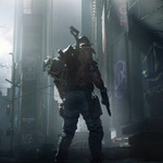 【E3 2015】ユービーアイの期待の新作『The Division』を初体験、緊張感あふれる攻防戦