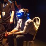 【E3 2015】カプコンが謎のVR作品『KITCHEN』を披露…「死」を描く衝撃デモ