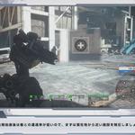 スクエニのロボゲー『フィギュアヘッズ』システム解説動画公開!ルールや僚機との連携など