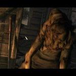 Wii版『biohazard』公式サイトのクリーチャーズラボコーナー、今週は「リサ・トレヴァー」