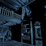 """盲目の女主人公が""""音で恐怖を感知する""""ホラーゲーム『PERCEPTION』Kickstarter達成"""